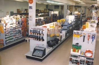 Gypsum Board and Supplies – Coast Building Supplies Ltd
